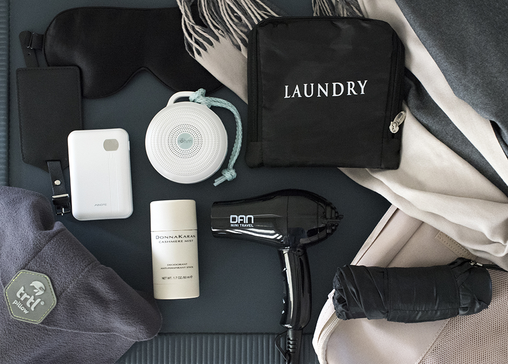 My Favorite Travel Essentials - roomfortuesday.com