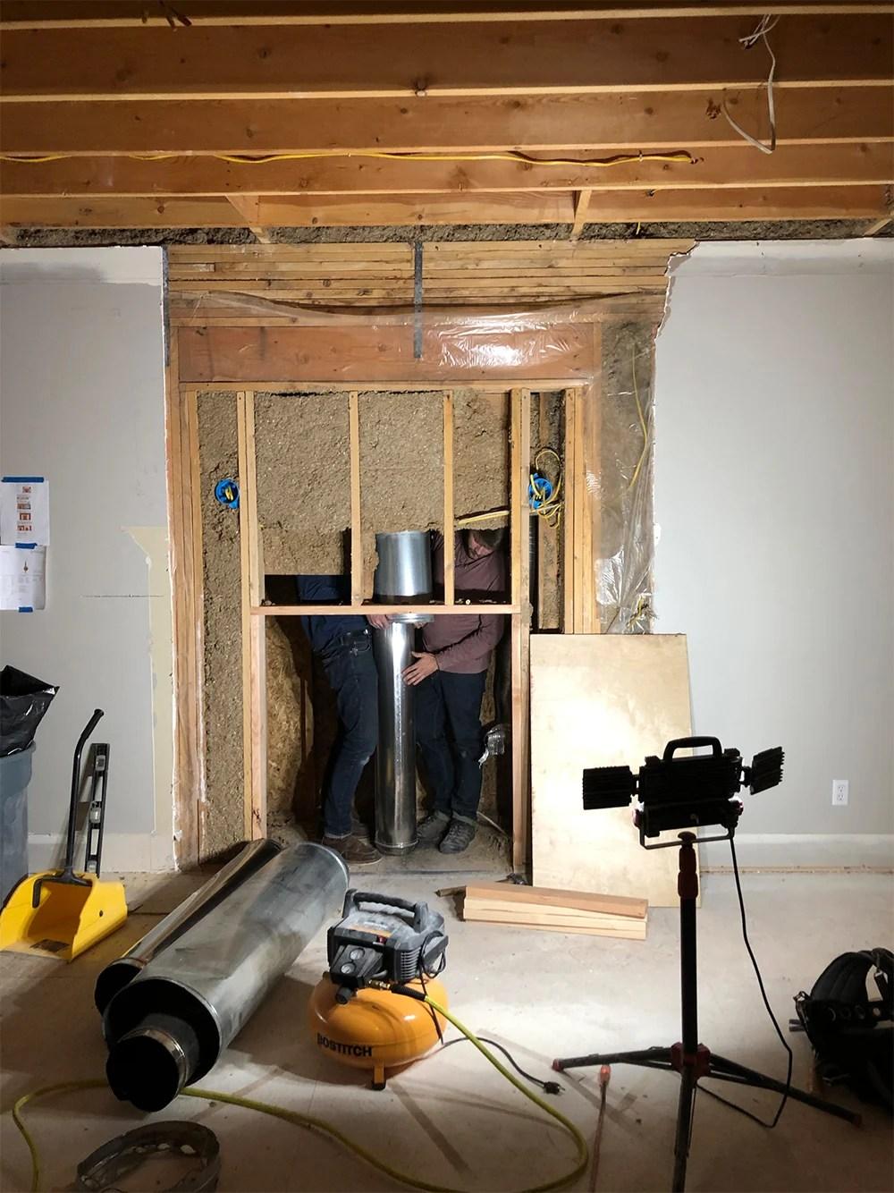 Formal Living Room : One Room Challenge – Week 2 - roomfortuesday.com