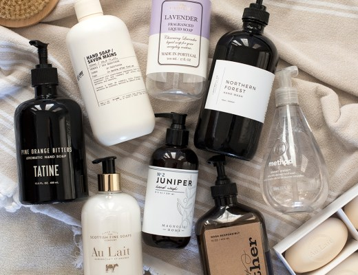 Roundup : Hand Soap - roomfortuesday.com