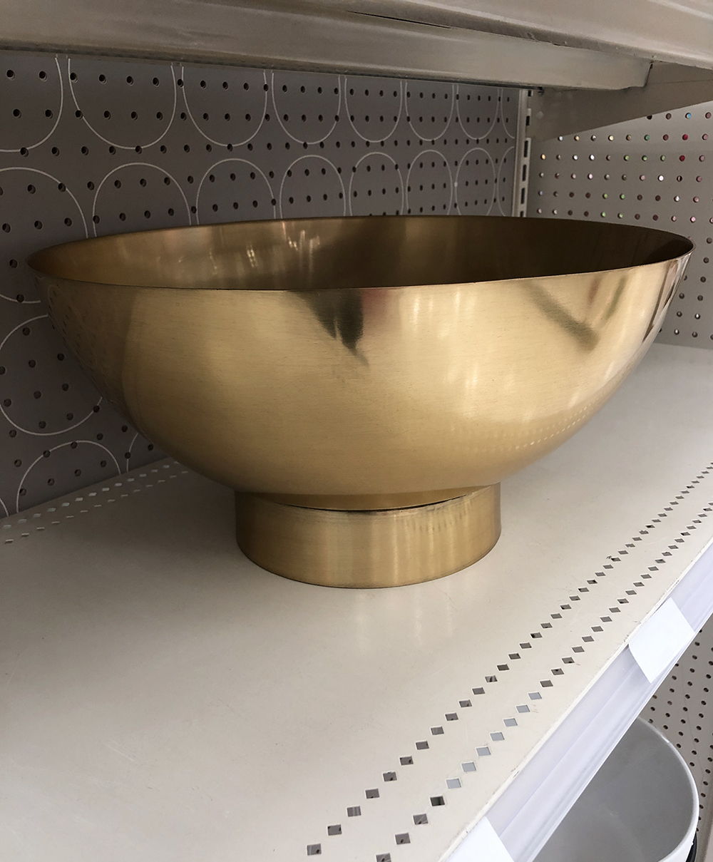 10 Home Decor Items That Impressed Me at Target - roomfortuesday.com