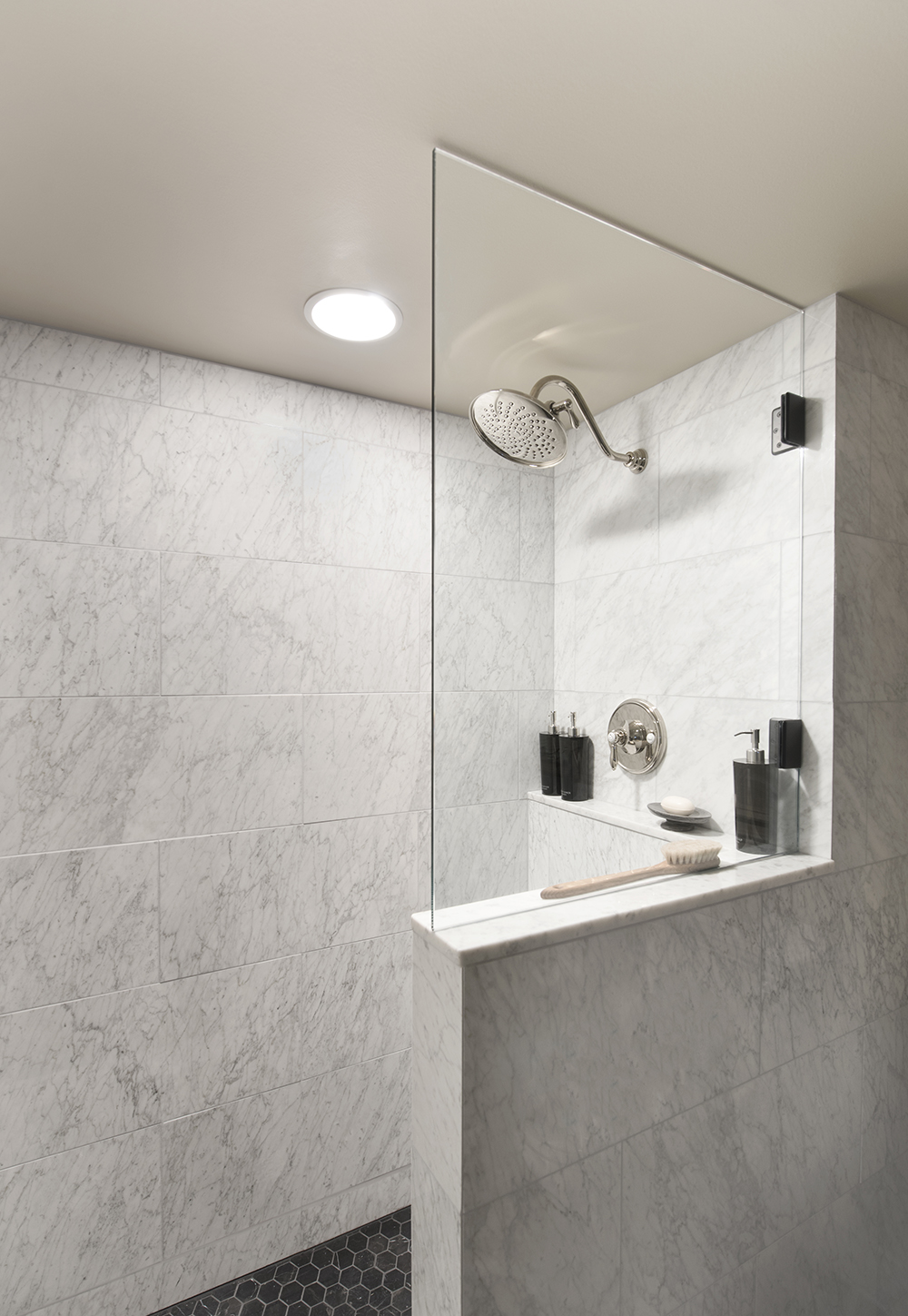 How To Make A Small Bathroom Look Larger Room For Tuesday