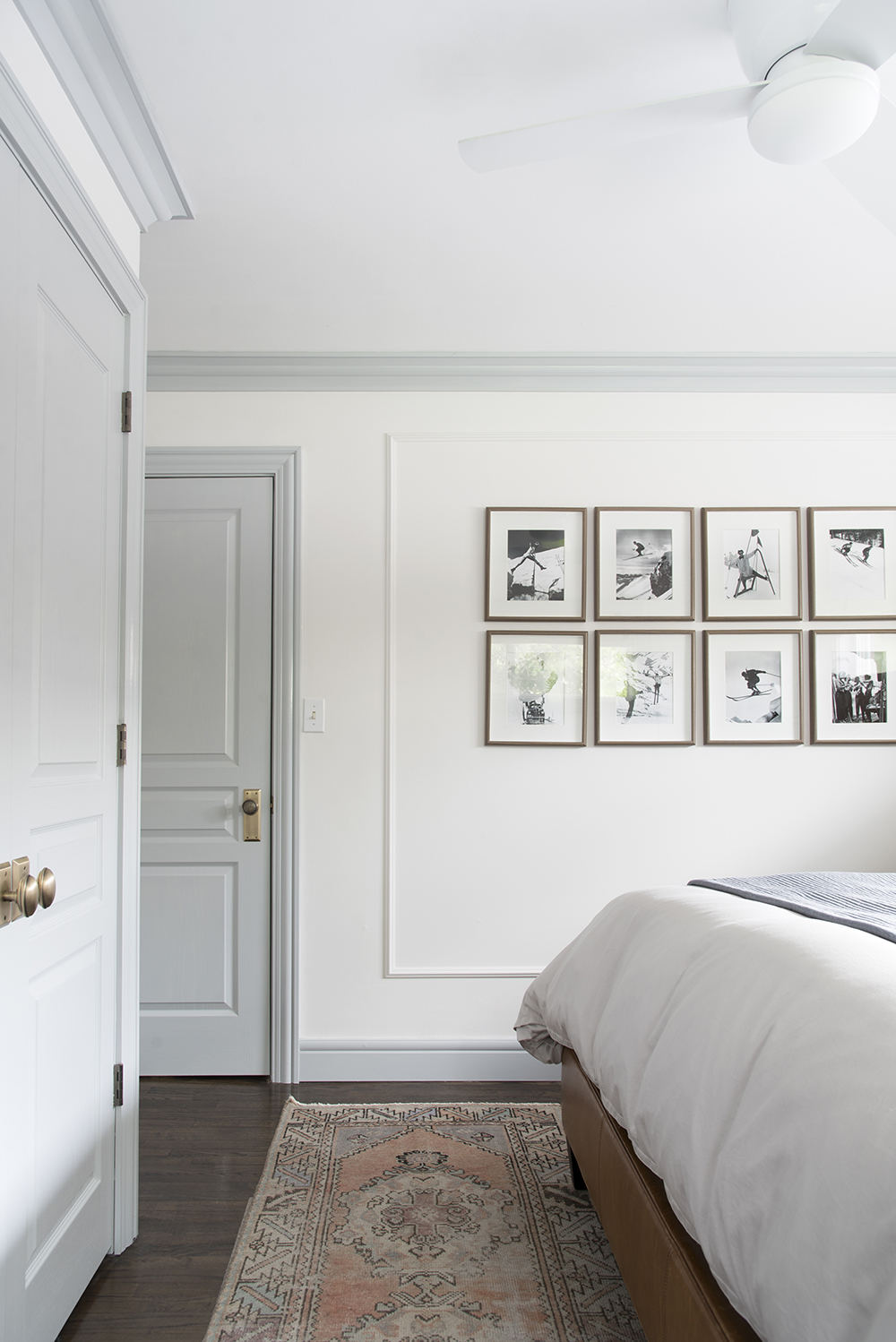 How to Design A Cohesive Home That Flows - roomfortuesday.com