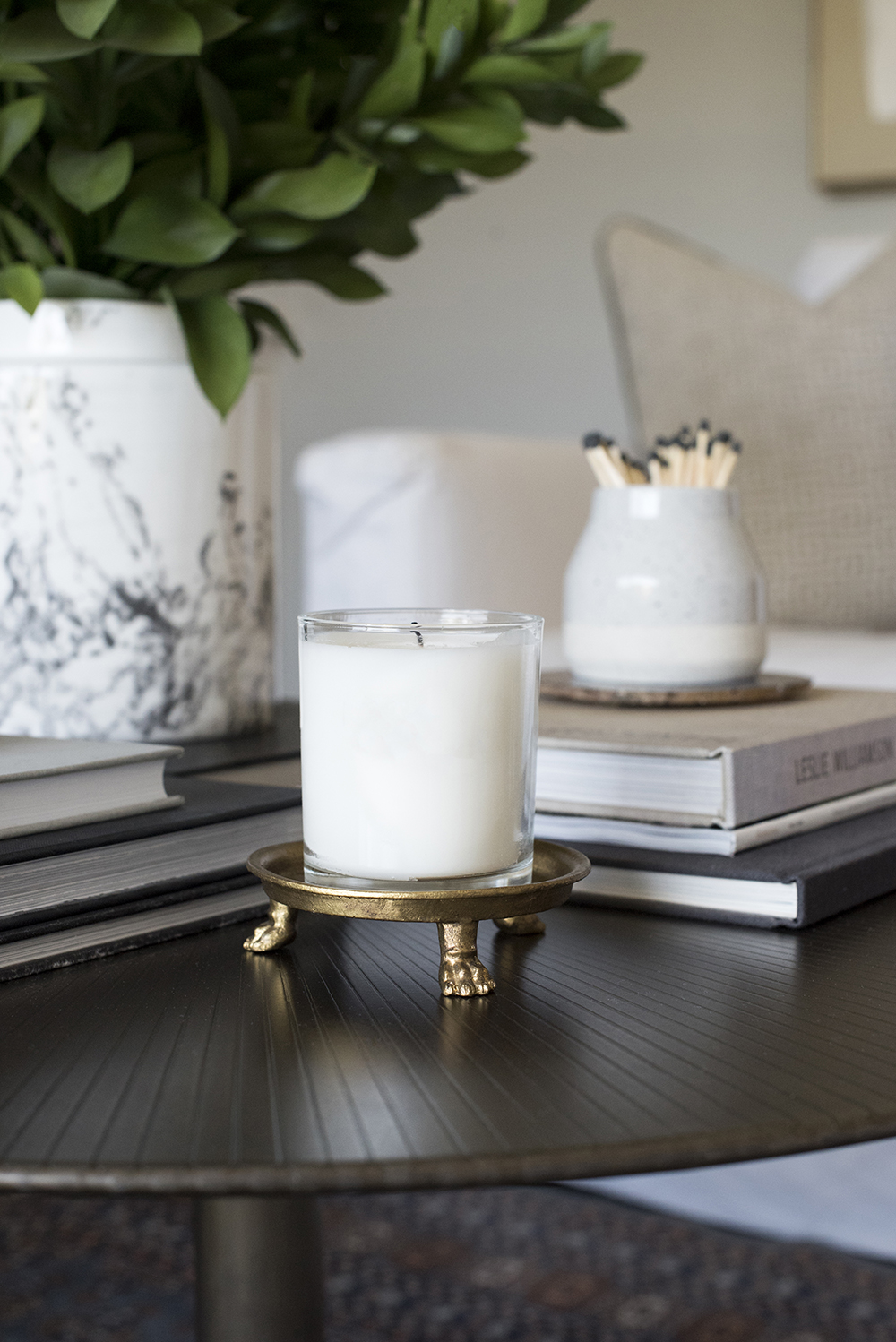Roundup : Summer Scented Candles - roomfortuesday.com