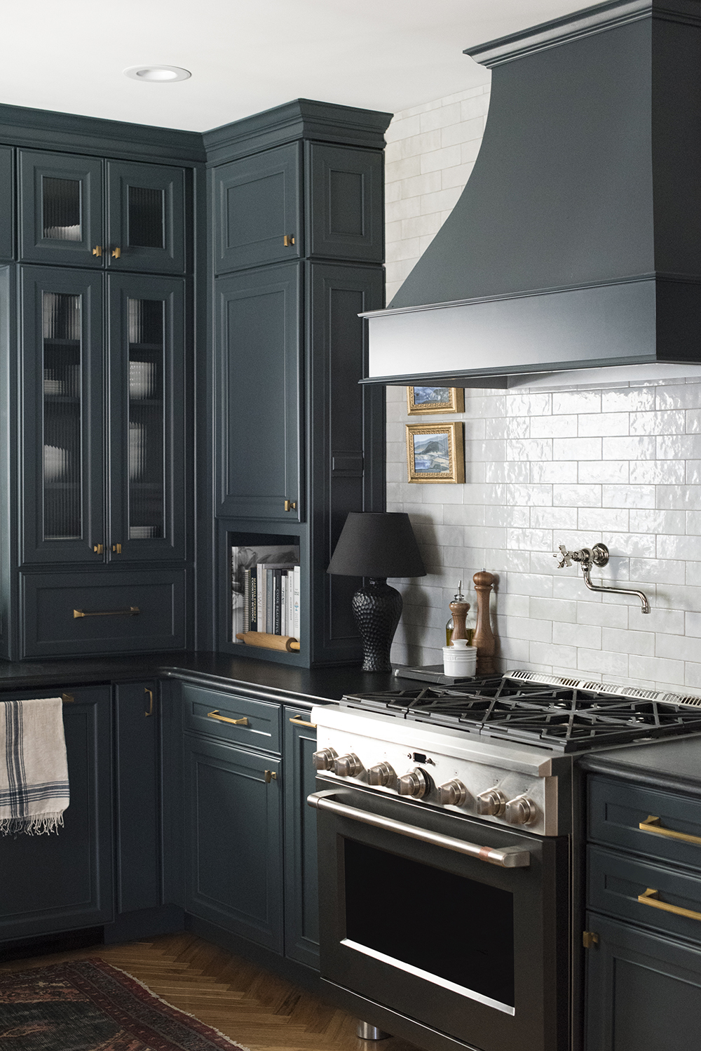 Roundup : Kitchen Countertop Lamps - roomfortuesday.com