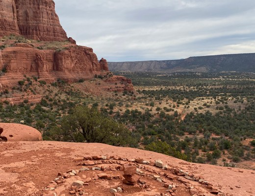 Noteworthy : Sedona Getaway, Links, & Inspiration - roomfortuesday.com