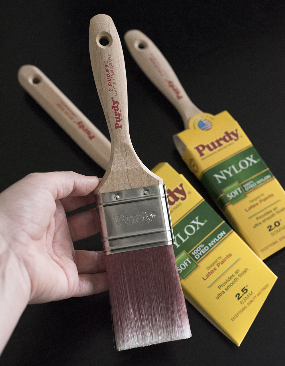 Guide for Choosing the Right Paint Tools for the Job - roomfortuesday.com