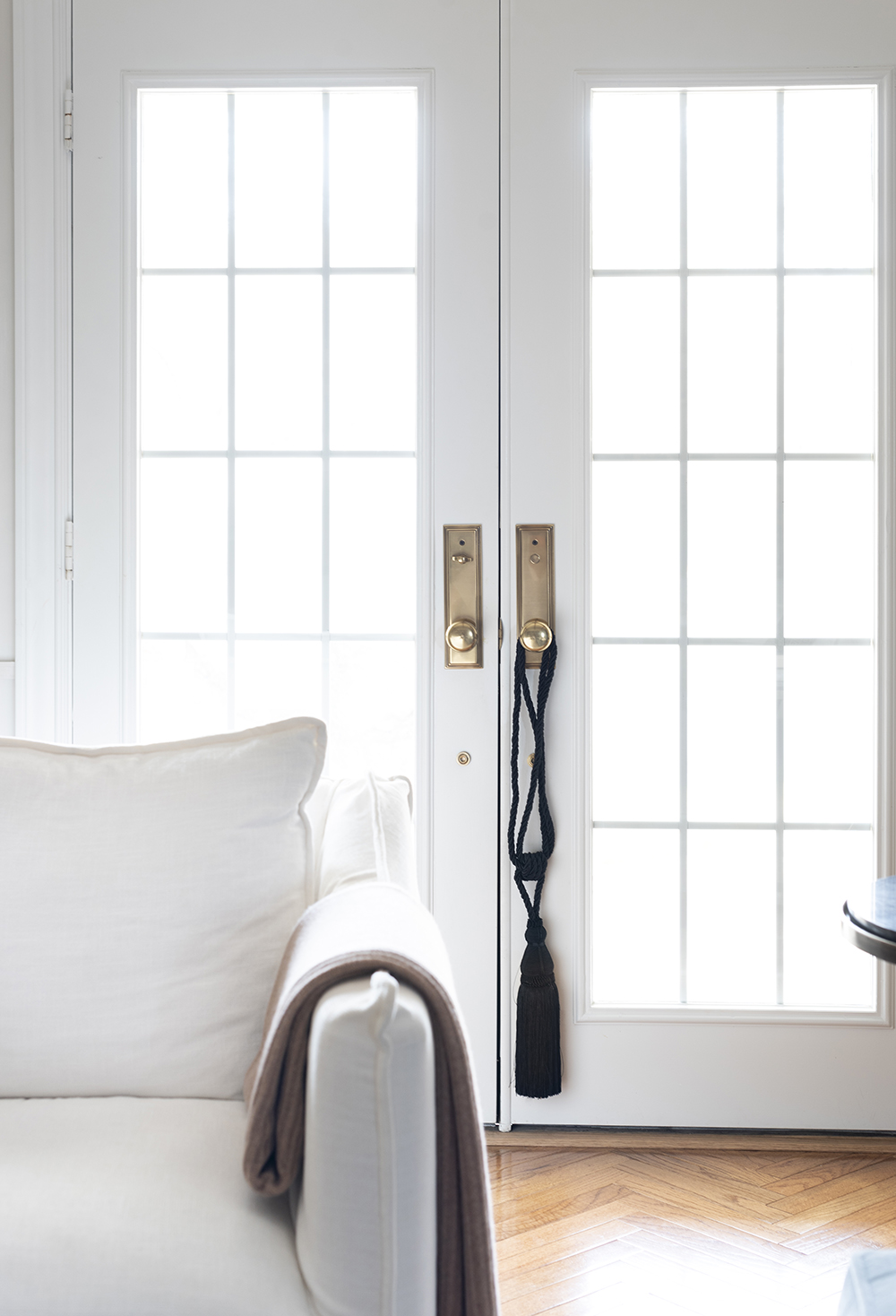 30+ Ideas for Interior Styling with Tassels - roomfortuesday.com