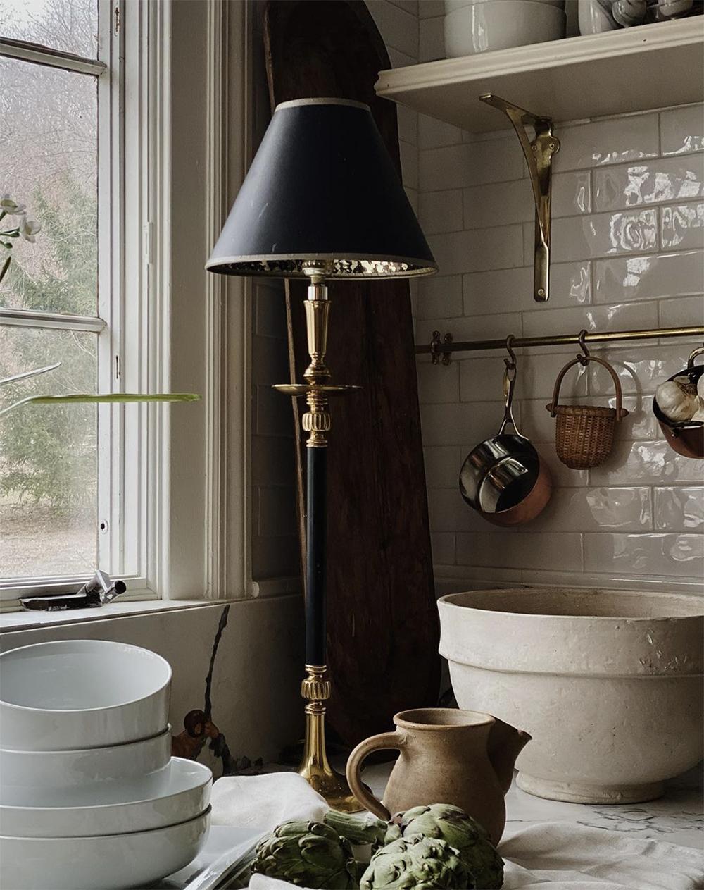 Trend Alert : Bouillotte Lamps - roomfortuesday.com
