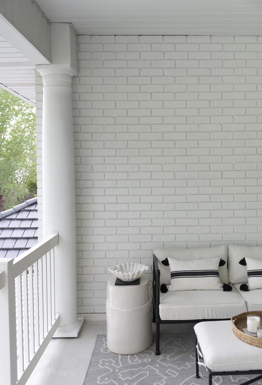 My 2021 Outdoor Living Tour - roomfortuesday.com