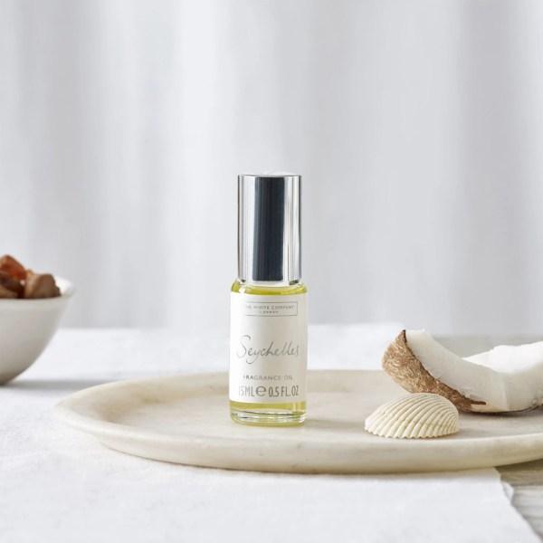 Seychelles Fragrance Oil - Room Fragrances