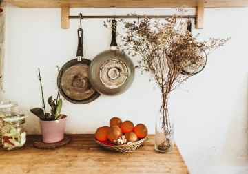 How to get a Modular kitchen design look within a week