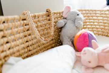 Five storage ideas in and around your kids' beds
