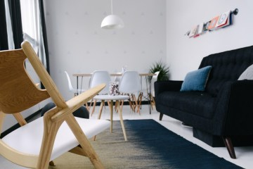 4 steps on how to arrange living room furniture in your apartment