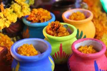 Navratri pooja decoration items you can't miss