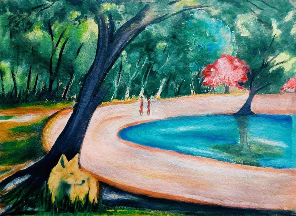 Vastu Paintings For You Best, Painting For Living Room Wall Vastu