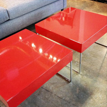 Lacquer Austin Interior Design By Room Fu Knockout Interiors