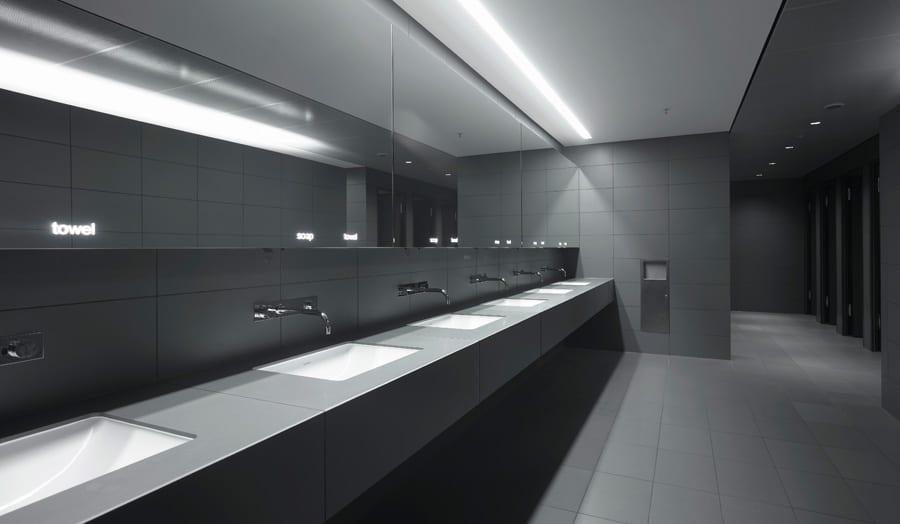 Contract Bathrooms Gallery