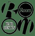 Room HAIRDESIGNロゴ