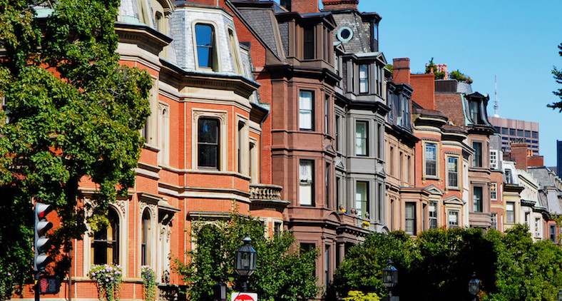 Houses for Rent in Boston in Higher Demand Than Ever