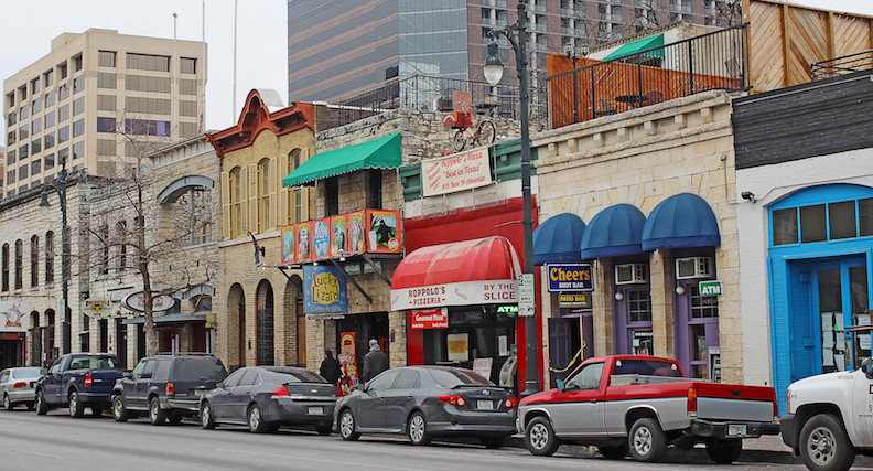 5 Major Perks of Living in Austin, Texas, as Told by Transplants
