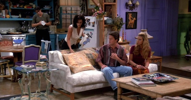 Could Your Favorite Sitcom Stars Afford Their NYC Rent IRL?
