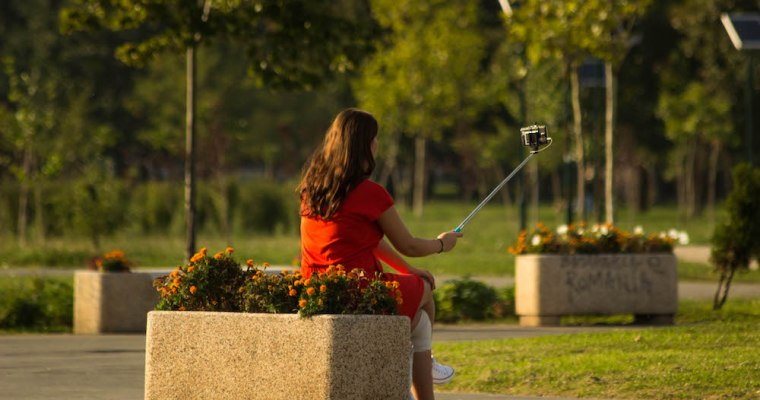 Best Places To Take Selfies In NYC