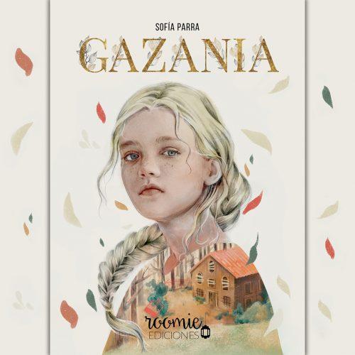 Gazania IG