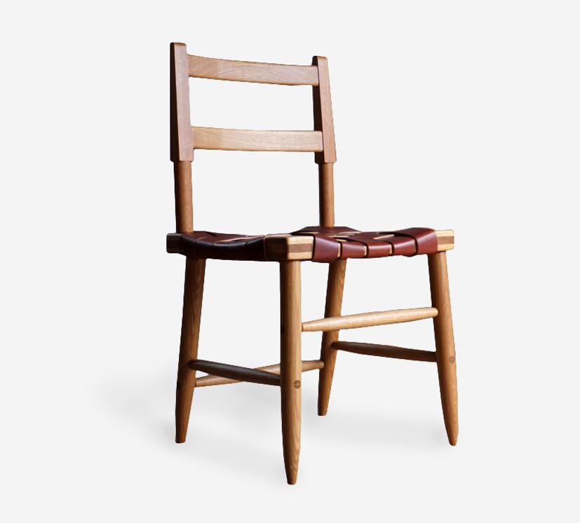 Ranger Dining Chair 746H 1
