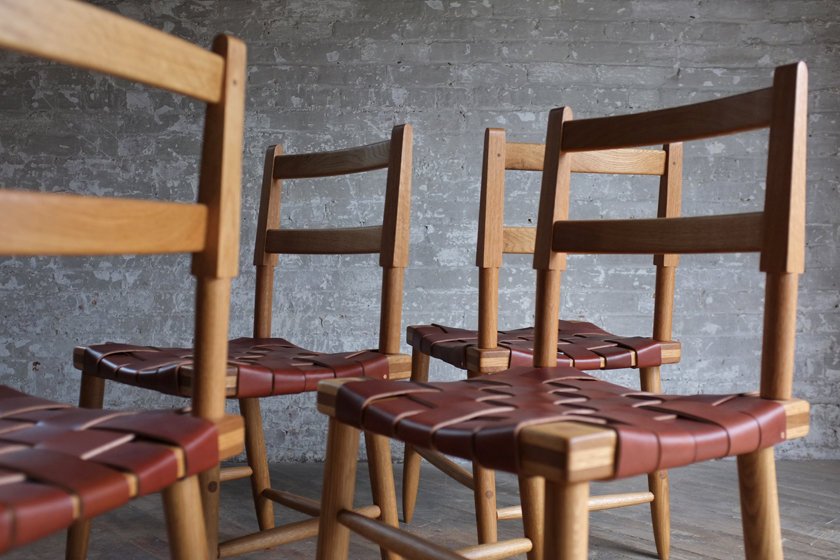 Ranger Dining Chair 1