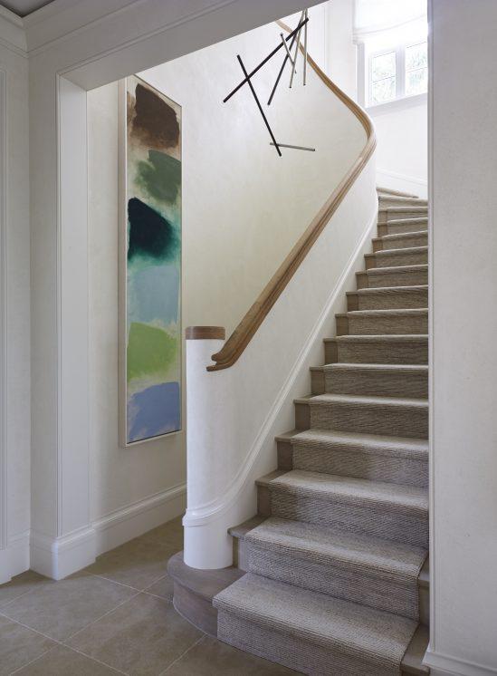 Palm Beach house.  Design: Ferrer, Charlie Ferrer  Architect: Fairfax & Sammons
