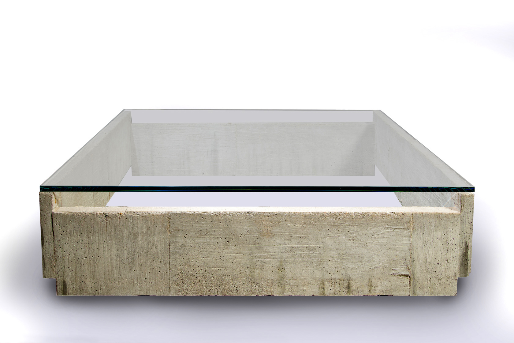 Foundation Coffee Table 1