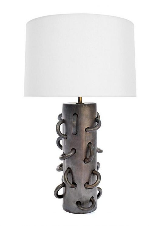 Lupe Table Lamp_bronze