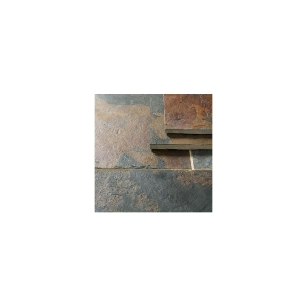 Multi Color Slate Tiles for Floors   Walls   Rooms and Floors Multi Color Slate Tiles for Floors   Walls