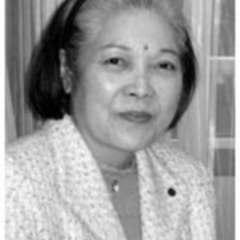 Teruko Murayama