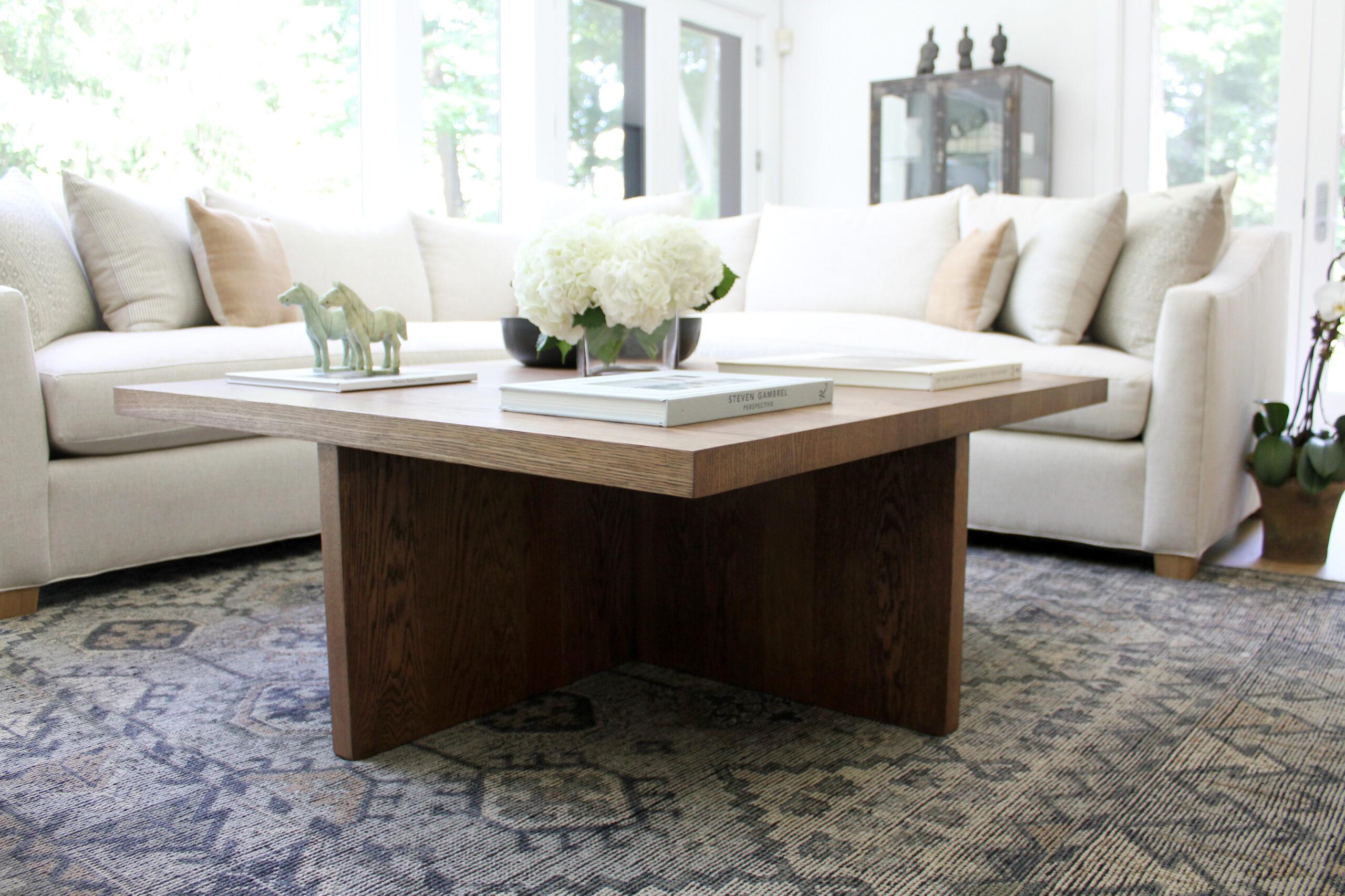 Rute Coffee Table