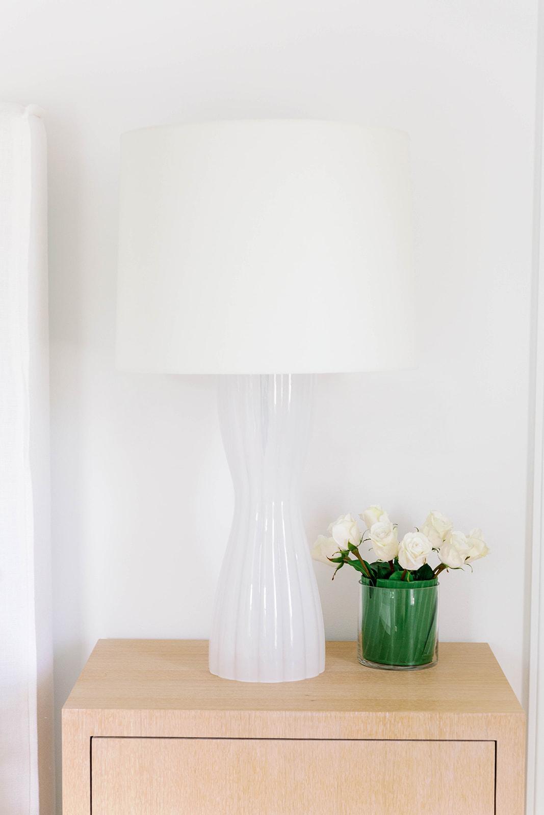 Seine Table Lamp