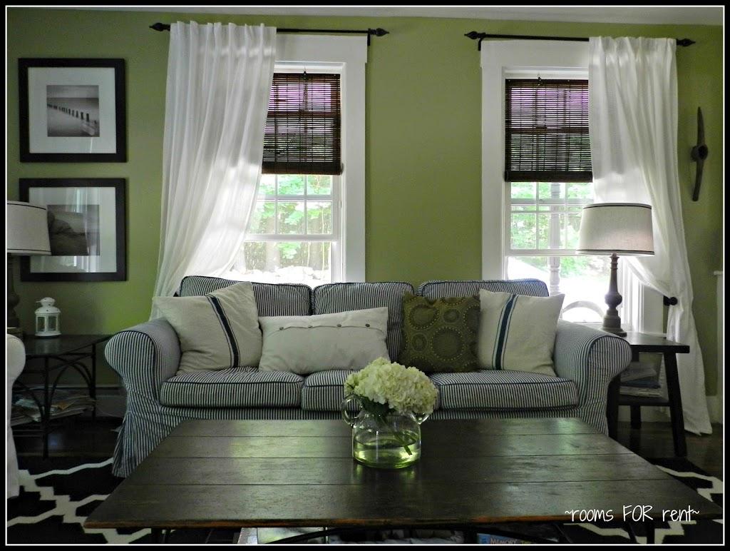 Living Room Update Rooms For Rent Blog