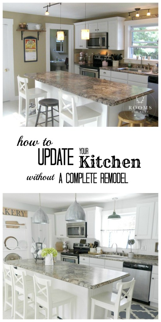 How_to_update_your_kitchen