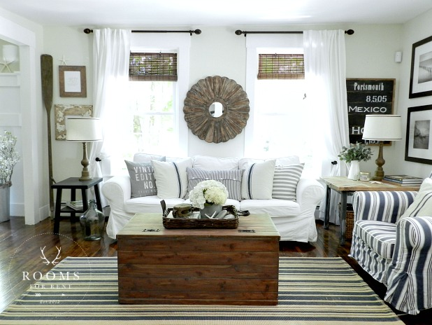 living room for rent. farmhouse livingroom Living Room Sources  Rooms For Rent blog