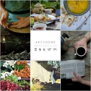Art of Home |Modern Simple Living