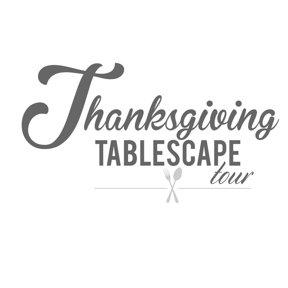 Thanksgiving Tablescape Tour Coming Soon Rooms For