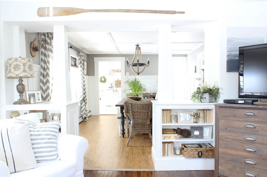Farmhouse style home decor | Rooms FOR Rent Blog