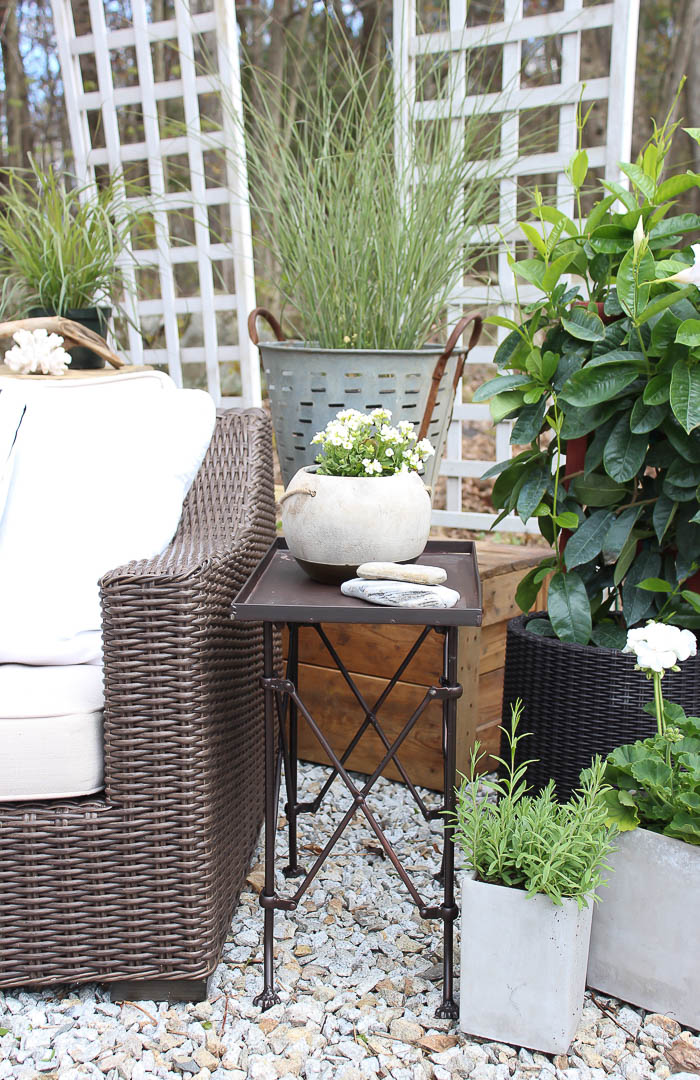 Patio Makeover   Rooms FOR Rent Blog Part 38
