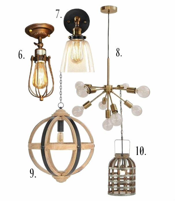10 Trendiest Target Lights | Rooms FOR Rent Blog