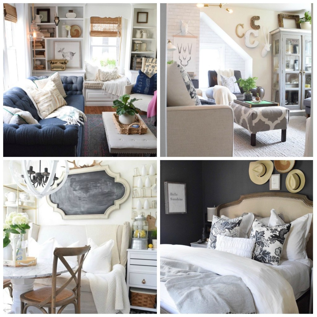 Farmhouse Tour Friday | Rooms FOR Rent Blog