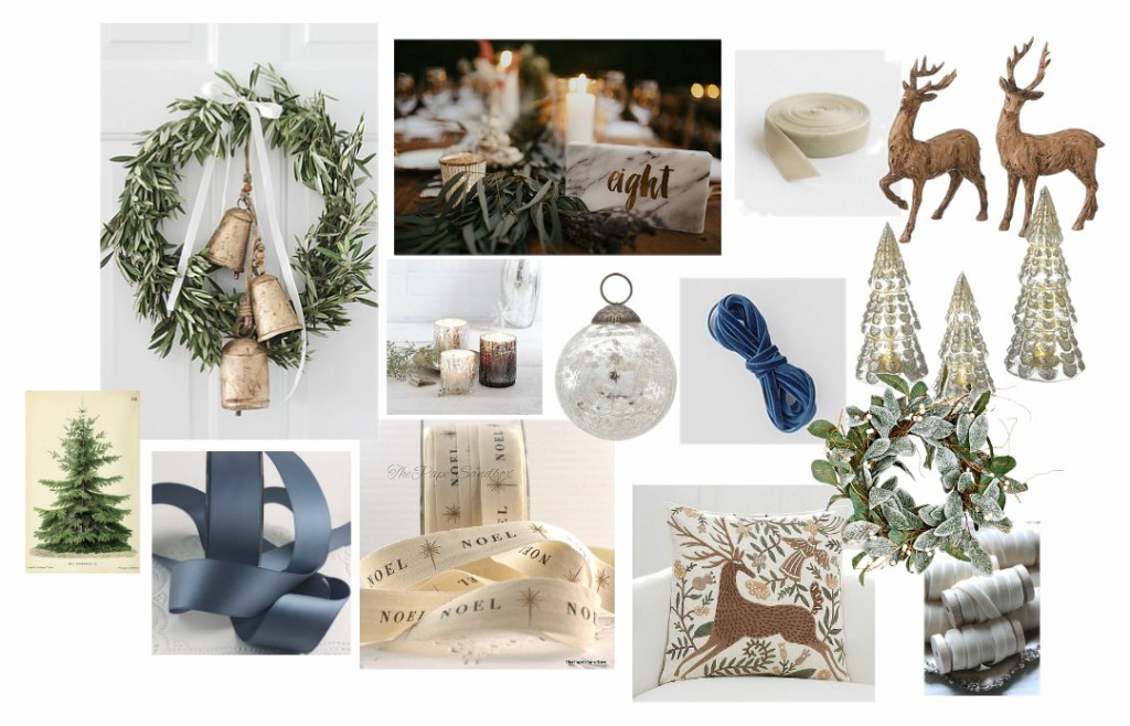 2016 Christmas Inspiration | Rooms FOR Rent Blog