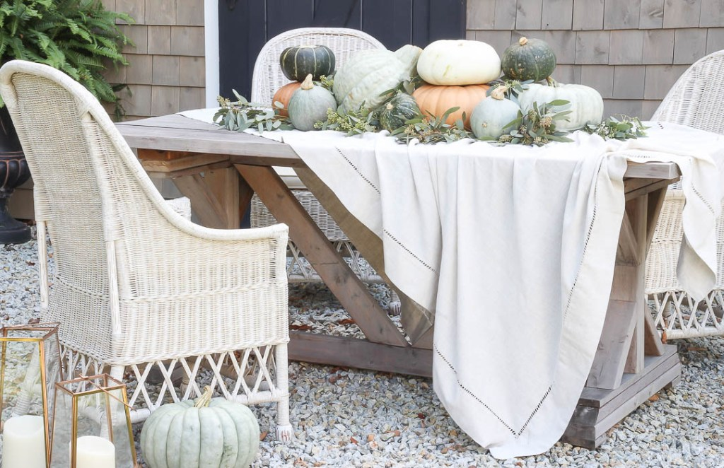 Fall Patio | Seasons of Home | Rooms FOR Rent Blog
