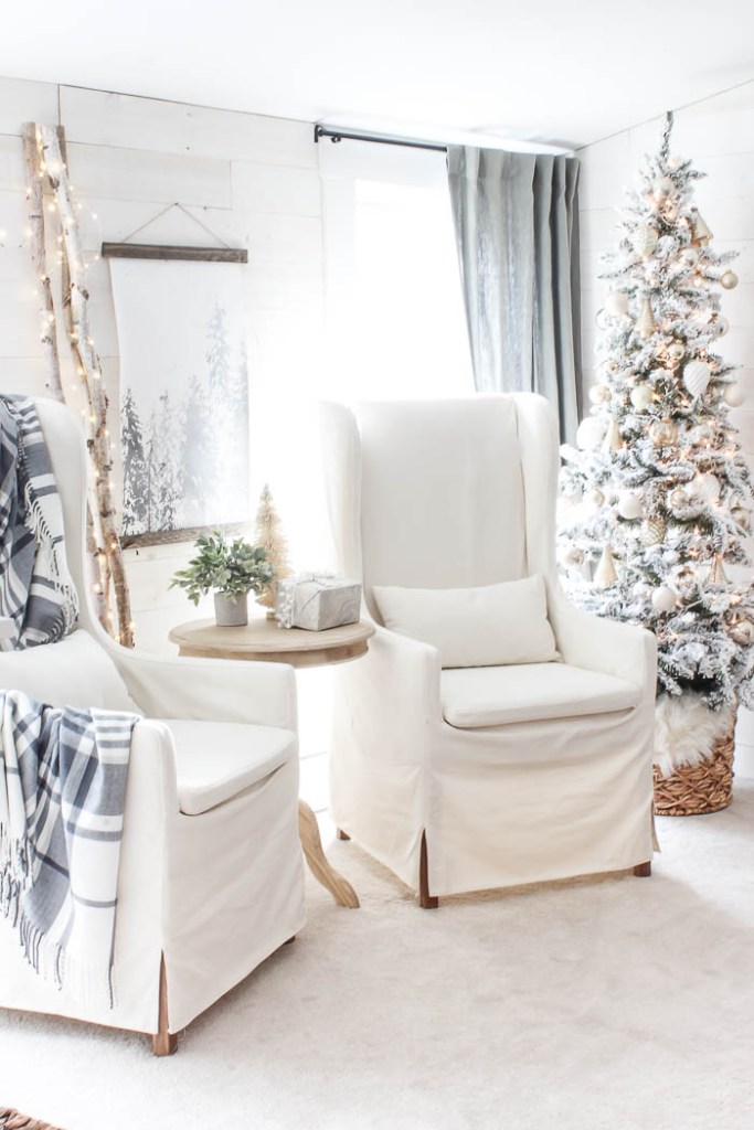 Christmas Bedroom Sitting Area | Rooms FOR Rent Blog