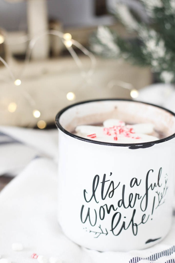 Hot Chocolate Bar | Rooms FOR Rent Blog