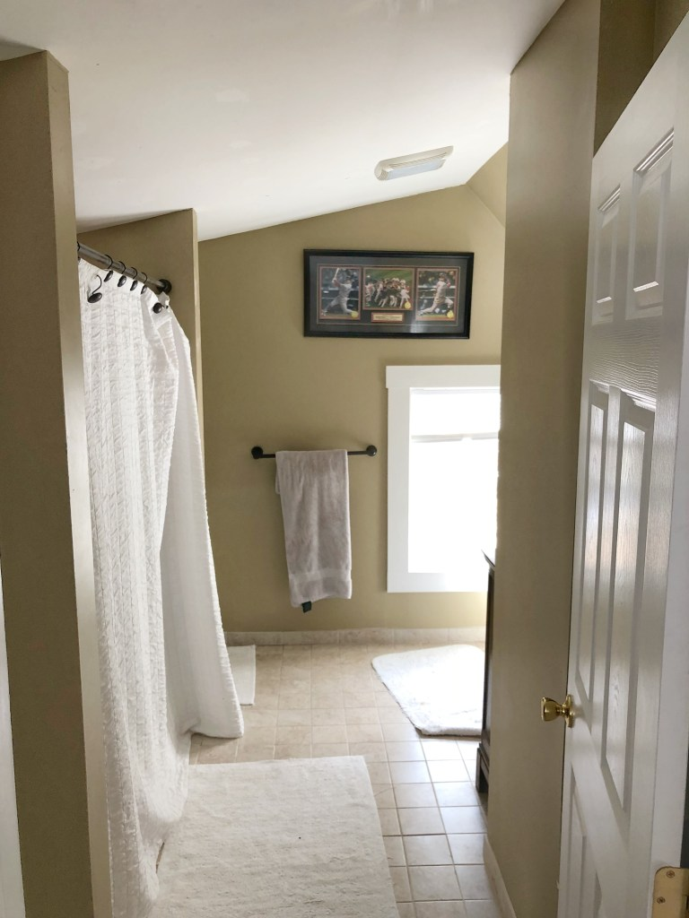 Master Bathroom Before | Rooms FOR Rent Blog